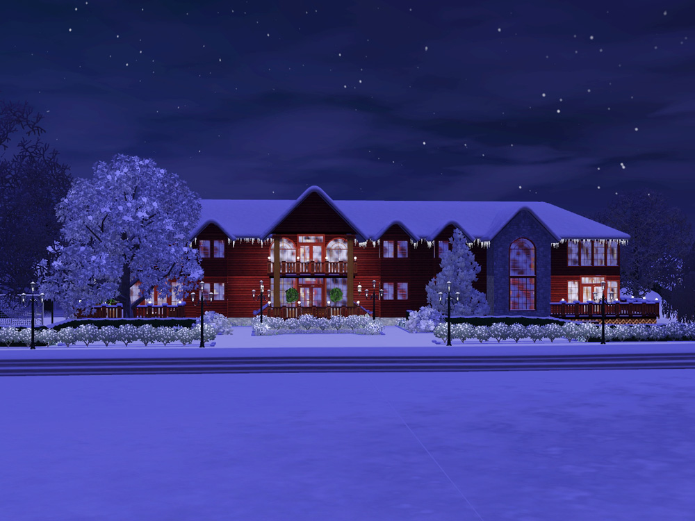 210113 Mountain Lodge 60×35, No CC