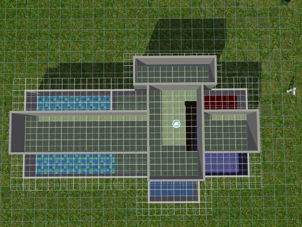 020714 tutorial house
