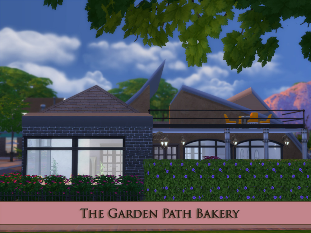 010415 The Garden Path Bakery 30×20