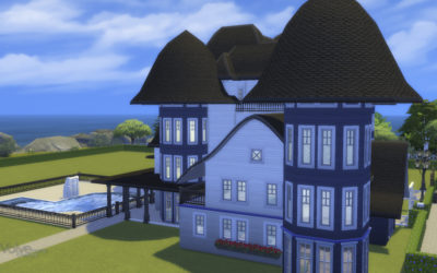 Extension in Brindleton Bay